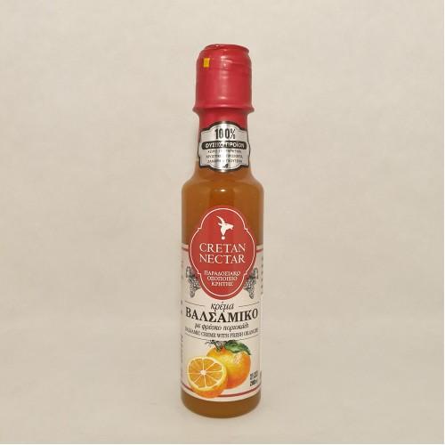 Balsamico-creme apelsin, 200ml