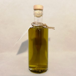 Olivolja extra virgin, 250ml