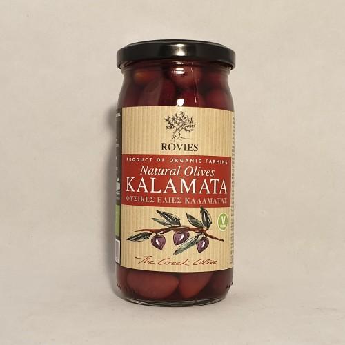 Kalamon ekologiska oliver, 220g