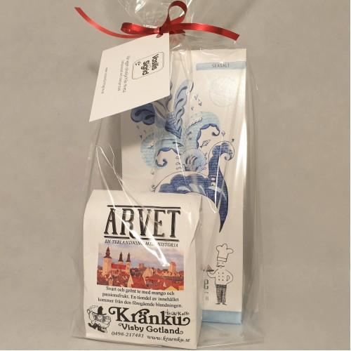 Presentpaket 5