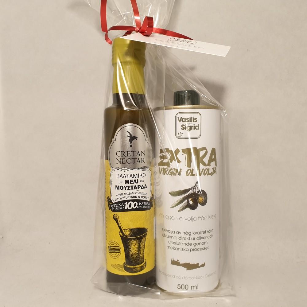 Presentpaket 6