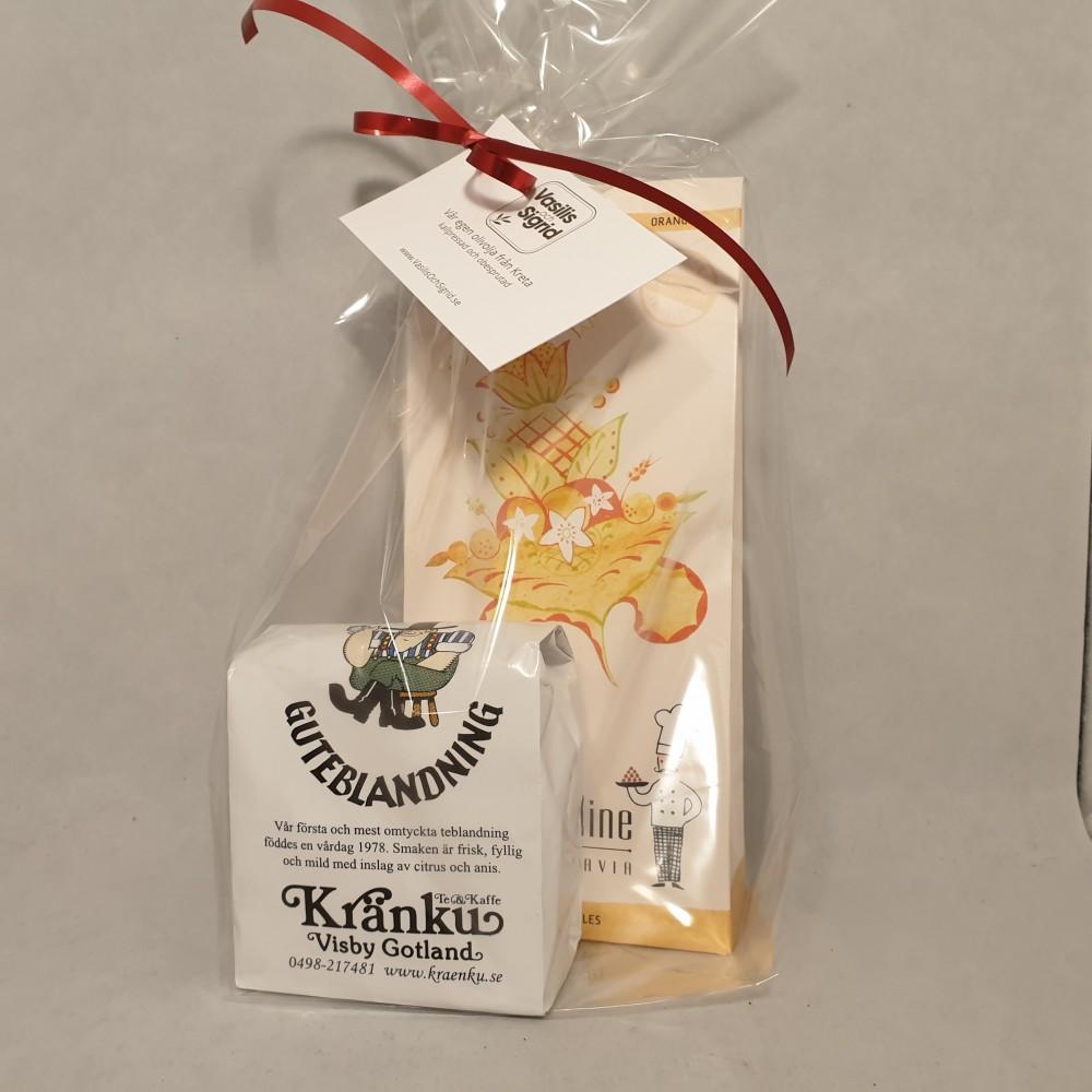 Presentpaket 8